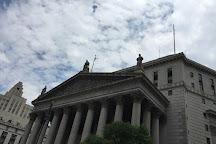 New York City Supreme Court, New York City, United States