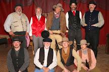 Deadwood Alive, Deadwood, United States