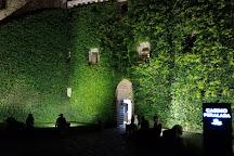 Castell de Peralada, Peralada, Spain