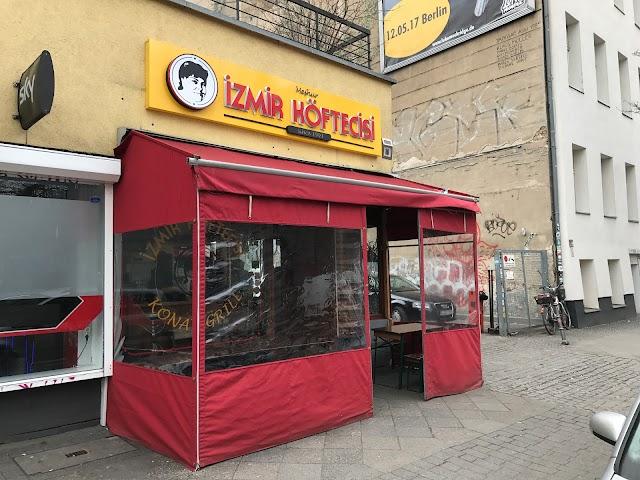 İzmir köftecisi Restaurant