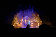 Disney's Aladdin - A Musical Spectacular, Anaheim, United States