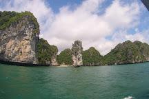 Blue Swimmer Adventures, Cat Ba, Vietnam