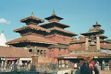 Patan Durbar Square, Patan (Lalitpur), Nepal