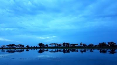 Suan Somdet Phrasinakarin Park