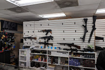 The Shooting Gallery, Orlando, United States