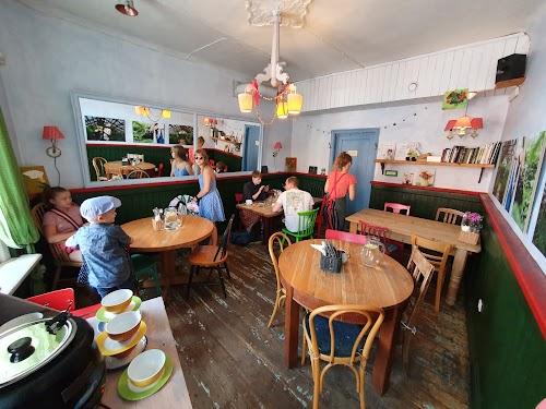 Rohelise Maja pood ja kohvik