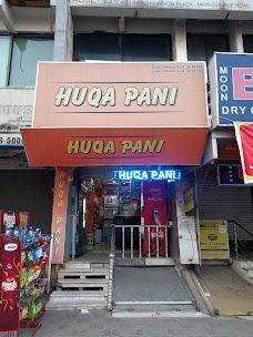 Huqa Pani Pan Shop islamabad