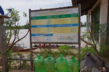 Nakasong Pier, Nakasong, Laos