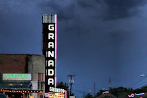 Granada Theater, Dallas, United States