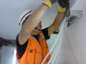 Cámaras Alarmas Redes Electricidad 5