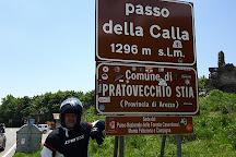 Rifugio Passo della Calla, Stia, Italy