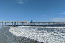 Oak Island Beach, Oak Island, United States