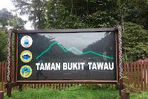Tawau Hills Park, Tawau Division, Malaysia