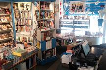 Stripboekhandel De Noorman, Arnhem, The Netherlands