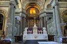 Eglise Sainte-Madeleine de Besancon