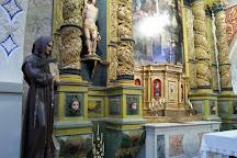 Chapelle Saint-Bernardin, Antibes, France