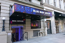 Astor Place Theatre, New York City, United States