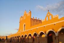 Convento de San Antonio de Padua, Izamal, Mexico