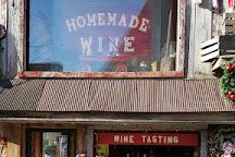 Tennessee Homemade Wines, Gatlinburg, United States