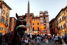 Piazza della Rotonda, Rome, Italy