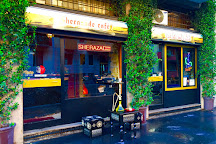 Sherazade Shisha Milano, Milan, Italy