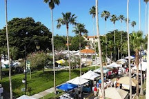 The Venice Farmer's Market, Venice, United States