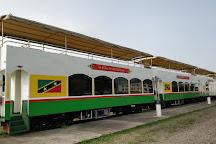 St. Kitts Scenic Railway, St. Kitts, St. Kitts and Nevis