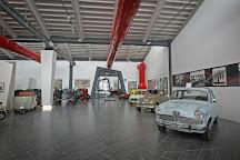 Museo Ferruccio Lamborghini, Funo di Argelato, Italy