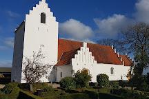 Skeby Church, Otterup, Denmark