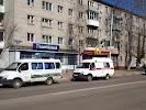Российская Сантехника, улица Орджоникидзе на фото Твери