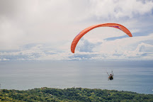 Zion Paragliding, Dominical, Costa Rica