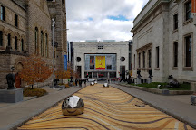Musee des beaux-arts de Montreal, Montreal, Canada