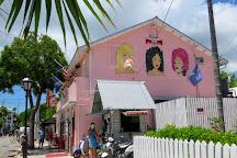 801 Bourbon Bar, Key West, United States