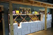 Carolina Vineyards Winery, North Myrtle Beach, United States