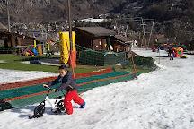 Fun Park Dolonne, Courmayeur, Italy