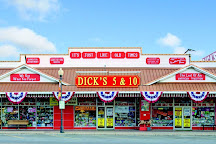 Dick's Oldtime 5 & 10, Branson, United States