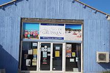 Le Salin de Gruissan, Gruissan, France