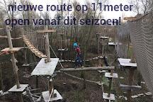 Klimpark Het Klimeiland, Leidschendam, The Netherlands
