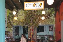 ChocoMuseo Plaza de Armas, Lima, Peru