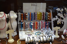 Iris Gold Jewellery Factory, Limenaria, Greece