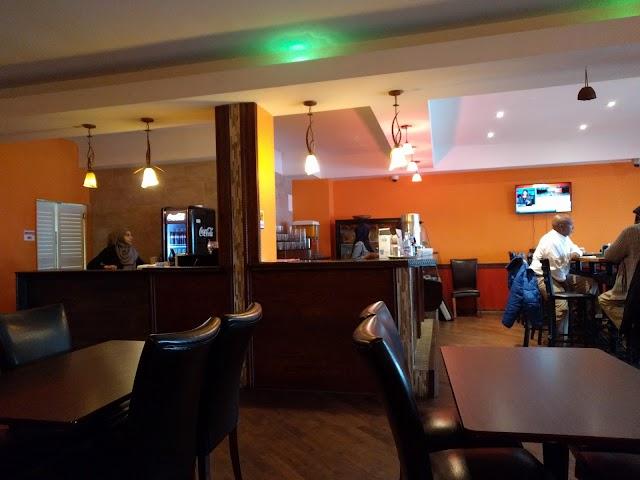 Sahan Restaurant (Somali Grill and Cafe )