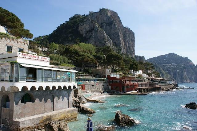 Faro Capri