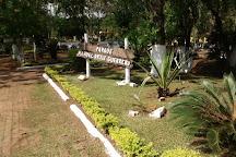 Parque Manuel Ortiz Guerrero, Villarica, Paraguay