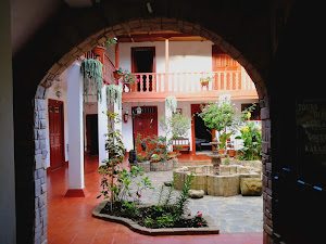 Hotel Chachapoyas 4