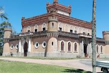 Castillo de Piria, Piriapolis, Uruguay