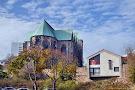 Katholische Universitaetskirche Sankt Petri