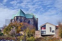 Katholische Universitaetskirche Sankt Petri, Magdeburg, Germany