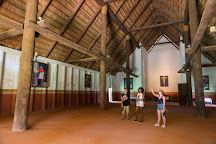 Mission San Luis de Apalachee, Tallahassee, United States