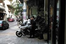 The MindTrap Kolonaki, Athens, Greece