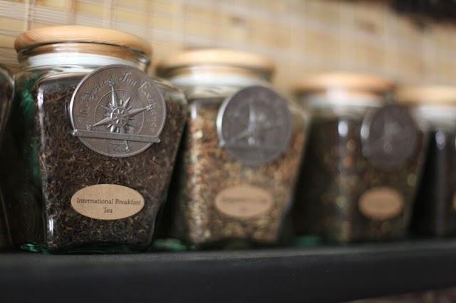 The Spice & Tea Exchange of Winter Park